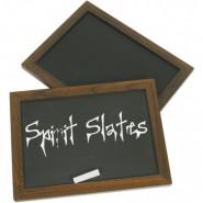 Geistertafeln - Spirit Slates