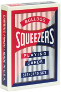 Bulldog Squeezers Poker