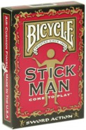 Stickman Deck