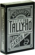 Tally-Ho Black Viper Deck