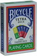 Tetra Deck
