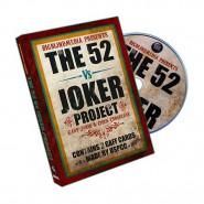 The 52 vs Joker Project
