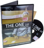 The One 2.0 von Anthony Stan
