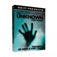 The Unknown von Mark Bendell