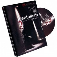 This is Mentalism 2 von Rich Ferguson