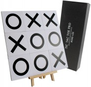 Tic Tac Toe Pro (Parlor) von Bond Lee & Kaifu Wang
