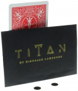 Titan von Nicholas Lawrence