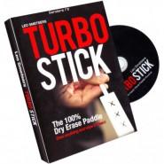 Turbo Stick von Leo Smetsers und Richard Sanders