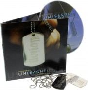 Unleashed von Gregory Wilson