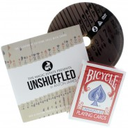 Unshuffled von Anton James