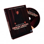 Urban Legend von Michael Paul