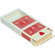 Verschwindendes Kartenspiel (Premium Magnetic Version)