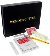 Wonder Cutter (Werkzeugset für Trickkarten)
