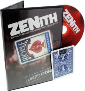 Zenith von David Stone