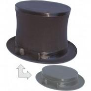 Zylinder Hut (klappbar)